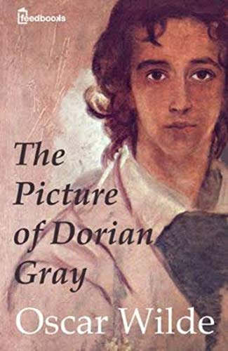 The Picture of Dorian Gray (English Edition)