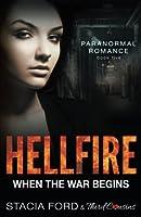 Hellfire - When the War Begins: Book 5