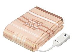 パナソニック 電気かけしき毛布 丸洗い可 200×140cm DB-R40L-D
