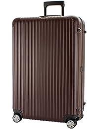 RIMOWA [ リモワ ] スーツケース 58L サルサ マルチウィール 810.63.14.4 カルモナレッド キャリーバッグ 旅行 [並行輸入品]