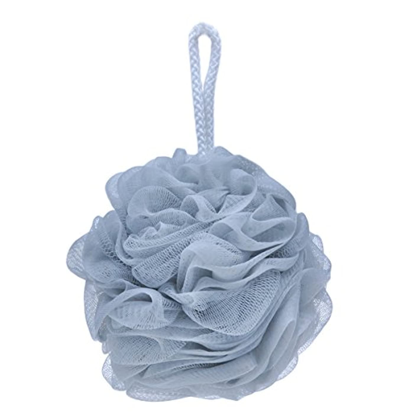 コンパニオンセイはさておき神話SUPERMOOM バスボール 泡立てネット ボール シャワー ナイロン 4種類の色選択