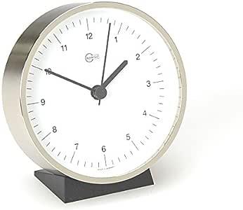 バリゴ 時計 シルバー
