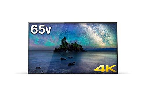 ソニー SONY 65V型 4K対応 有機EL OLED テレビ ブラビア KJ-65A1