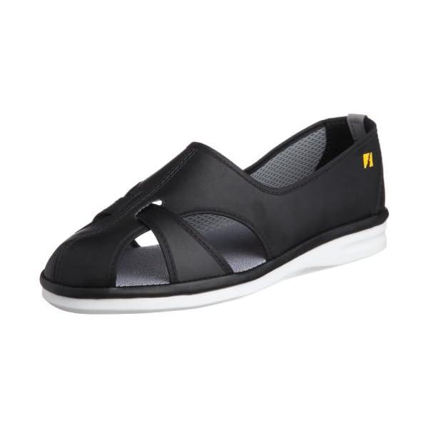 [ミドリ安全] 作業靴 サンダル PS01S P...の商品画像
