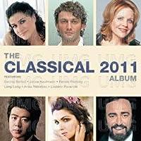VARIOUS ARTISTS - CLASSICAL ALBUM 2011 (2 CD)