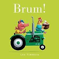 Brum! (Car Board Books)