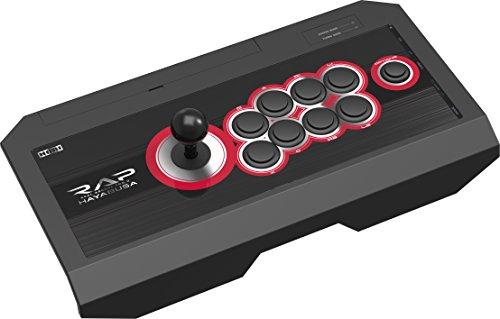 【PS4/PS3/PC対応】リアルアーケードPro.V HAYABUSA