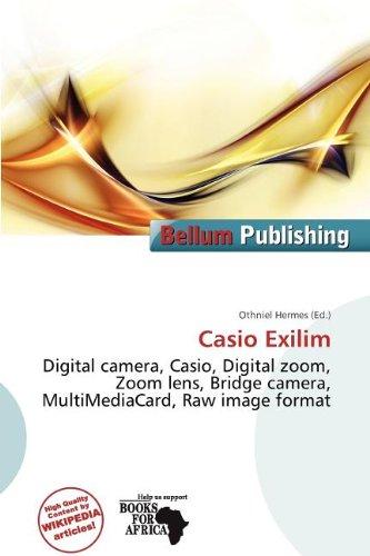 Casio Exilim