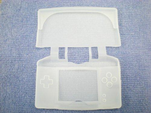 任天堂ニンテンドーNintendo DS Lite用 シリコン保護カバー-532602...