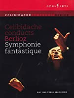 Celibidache Conducts Berlioz: Symphony Fantastique [DVD] [Import]