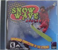 Snow Wave Avalanche: Snowboard Competition to the Xtreme! (輸入版)