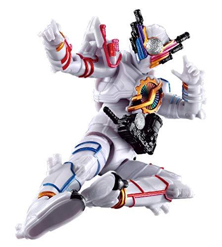 仮面ライダージオウ RKFレジェンドライダーシリーズ 仮面ライダービルド ジーニアスフォーム