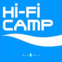 HITOTSUBUDAI NO NAMIDA WA KITTO by HI-FI CAMP (2009-05-20)