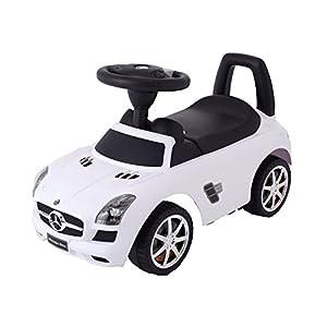 乗用 メルセデスベンツ SLS AMG ホワイト