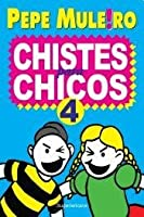 Chistesparachicos/ Jokes For Kids