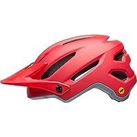 BELL(ベル) ヘルメット 自転車 サイクリング MTB マウンテン 4FORTY MIPS [4フォーティ ミップス マットハイビスカス/スモーク L] 7088163 7088163 L