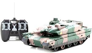 1/24 MBT 陸上自衛隊10式戦車