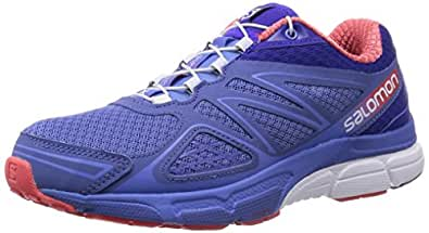 [サロモン] salomon X-SCREAM 3D W L37595700 L37662200 (STORMY PURPLE/SPECTRUM BLUE/PAPAYA-B/22.0)