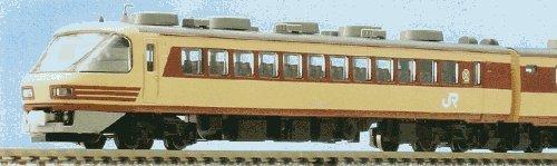 TOMIX Nゲージ 92333 485系特急電車  雷鳥  基本A 5両