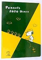 サンリオスヌーピー マルマン ダイアリー 2020年 スケジュール帳 1403