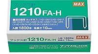 HD-12号シリーズ使用針 1210FA-H (100本連結×18個入)×10箱
