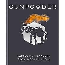 Gunpowder: Explosive flavours from modern India