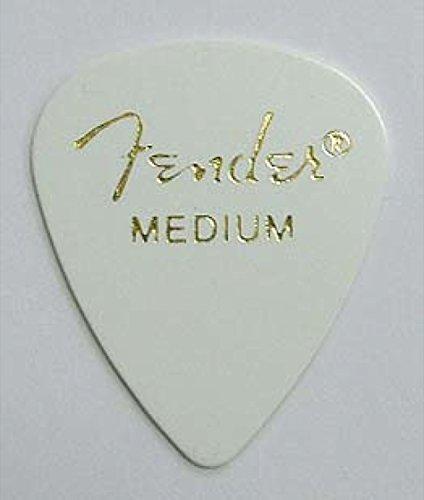 Fender(フェンダー)『Fender 351 Shape Classic Picks Medium』