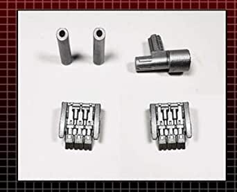 11XUOMA UPGRADE KIT HSTZ-02 Ls-14 アップグレードキット (キットのみ、本体無し) [並行輸入品] …