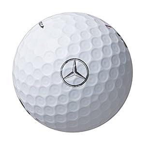 【Mercedes-Benz Collection】 ゴルフボール ブリヂストン TOUR B X