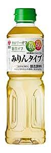 盛田 カロリーオフ・糖質オフみりんタイプ 500ml×2本