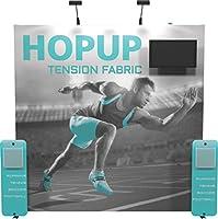 Hopup 3x3 フルキット バックウォール01