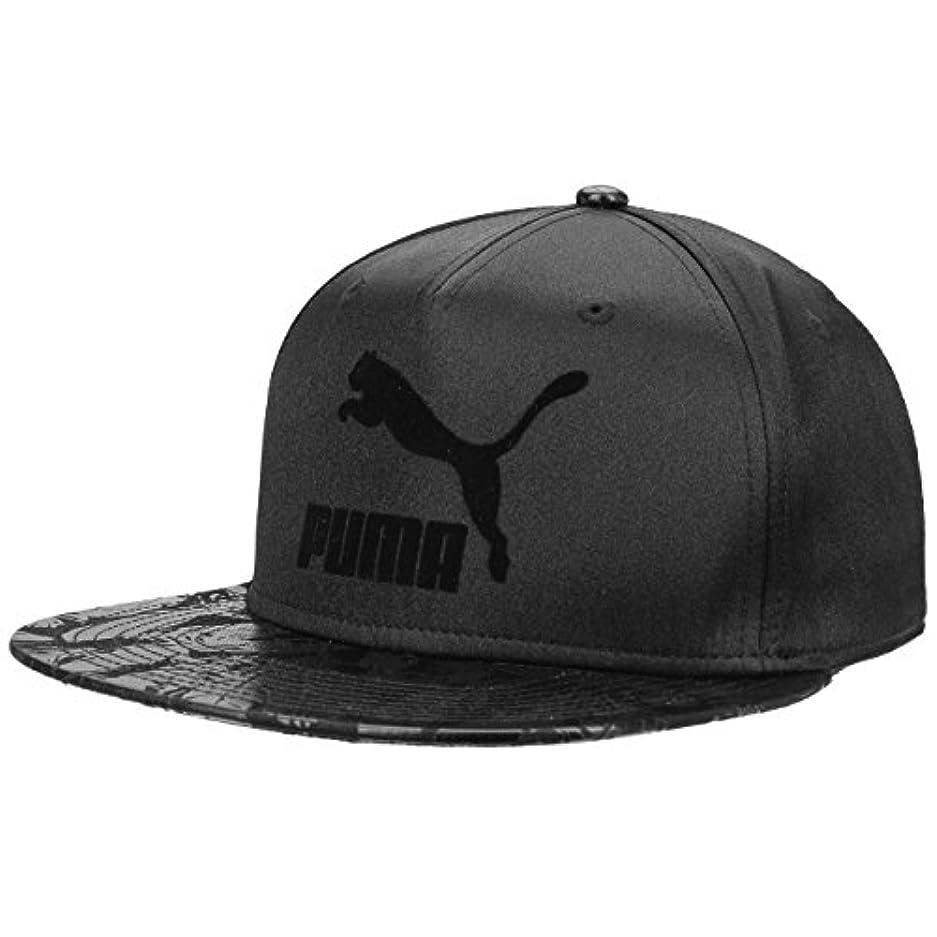 印象的脳イルPuma Adults Unisex Baseball Cap Ringside PP 021041 06