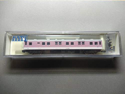 KATO マニ50-2186 ゆうマニ タイプ 5140-9