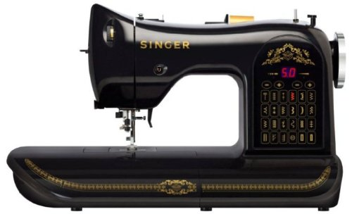 SINGER シンガー コンピューターミシン【The Singer 160 LIMITED EDITION】 160周年記念限定モデル 160