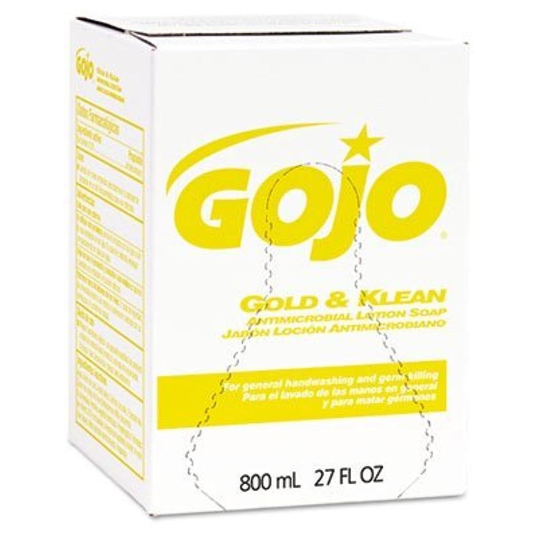 苛性別々に請求goj910212 – GOJOモイスチャライジングローションSoap