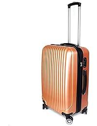 【神戸リベラル】 LIBERAL 軽量 拡張ファスナー付き S,M,Lサイズ スーツケース キャリーバッグ 8輪キャスター TSAロック付き
