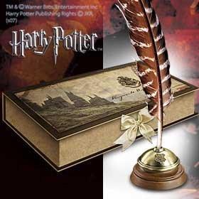 Harry Potter Hogwarts Quill