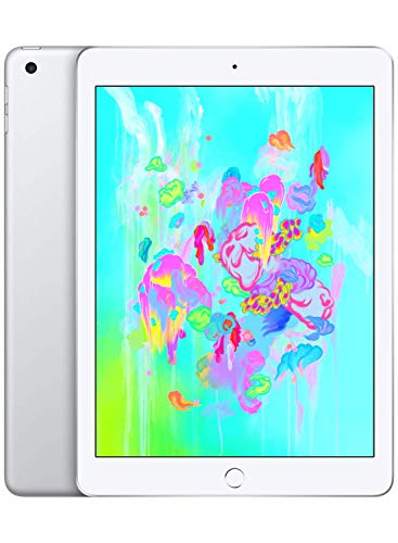 Apple iPad Wi-Fi 32GB B07C9WW7JC 1枚目