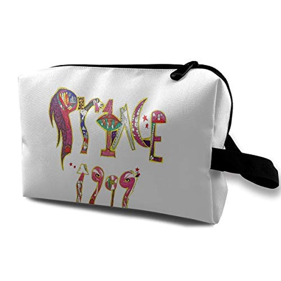 光景前者コンパニオン化粧ポーチ 防水 機能的 旅行化粧品バッグ 持ち運び便利 トラベル収納バッグ
