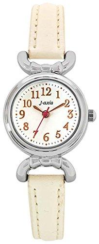 [ジェイ・アクシス]j-axis 腕時計 ファッション HL164-IV レディース
