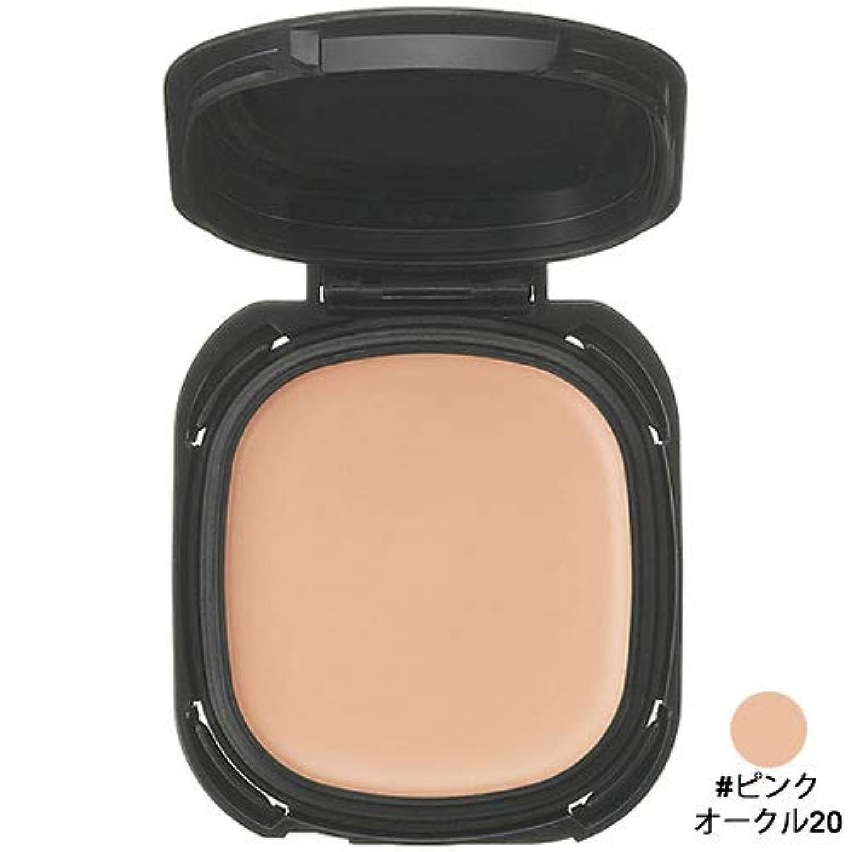 資生堂 SHISEIDO マキアージュ トリートメント ラスティングコンパクト UV (レフィル) #ピンクオークル10 [並行輸入品]