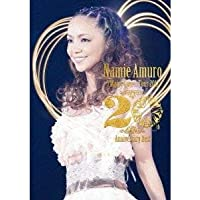 安室奈美恵 namie amuro 5 Major Domes Tour 2012 20th Anniversary Best (Blu-ray Disc+2枚組CD)(4988064916627)通常盤