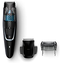 Philips Series 7000 Vacuum Beard Trimmer BT7201/15