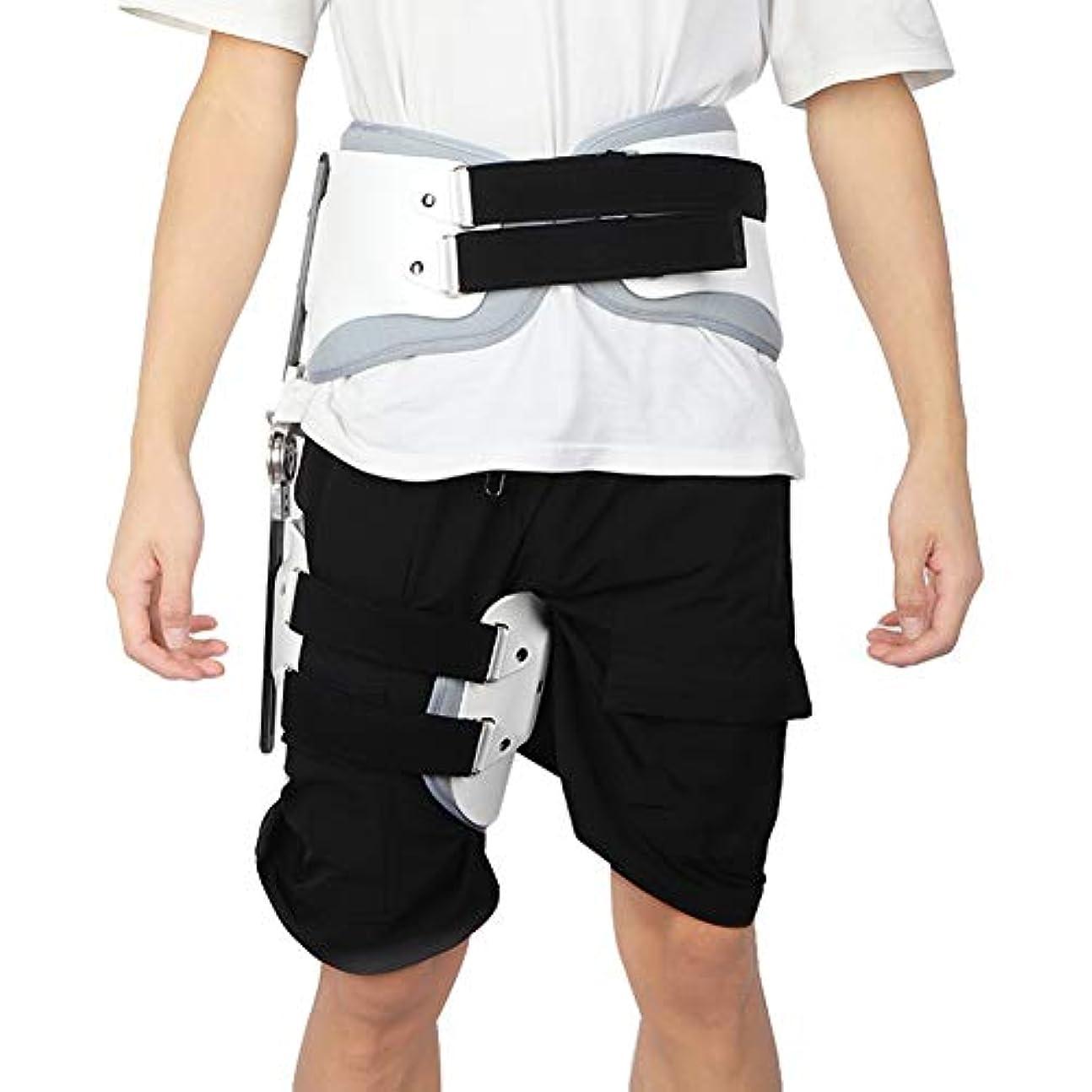 股関節装具股関節保護固定装置
