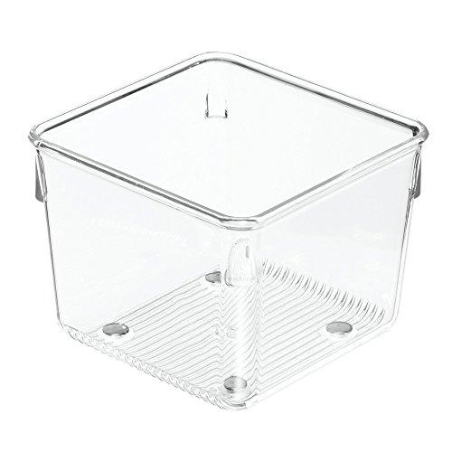 InterDesign 引き出し トレイ キッチン 小物 収納 オーガナイザー Drware Organizers Sサイズ 52730EJ