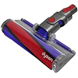 Dyson Soft Roller Cleaner Head for Models, red,Purple, Gray