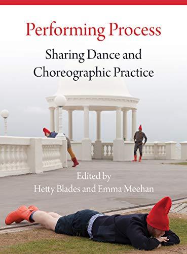 Performing Process: Sharing Da...