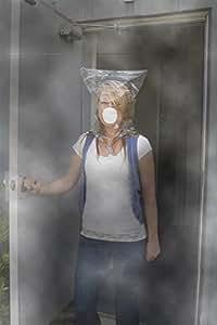 PAPER'ND, 【防煙フード】 スモークエスケープ 携帯用