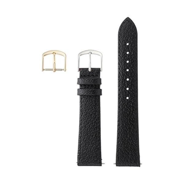 [クレファー]CREPHA 時計ベルト 18mm...の商品画像