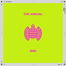 Ministry Of Sound: Annual 2020 / Various